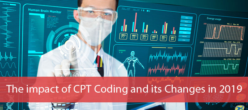 The Impact of CPT Coding and its Changes in 2019