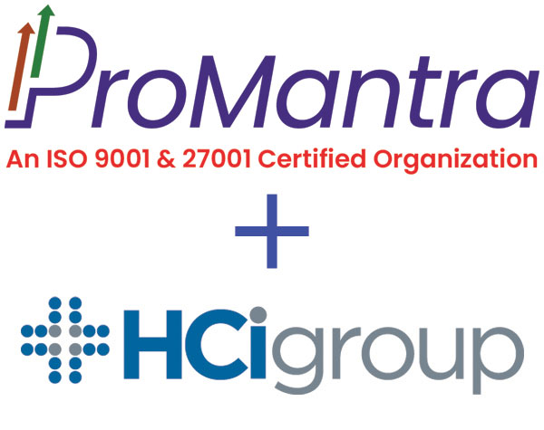 The HCI Group and Promantra Inc Announce Collaboration Partnership